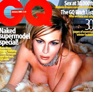 Ghislaine maxwell nude