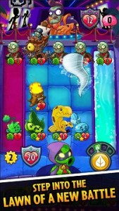 Plants vs. Zombies Heroes 1.0.11 MOD APK