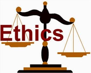 Makalah Ilmu Akhlak (Persoalan Kontemporer dengan Prespektif Etika sebagai Disiplin Berhadapan dengan Gerak Zaman)
