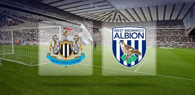 Newcastle United vs West Brom Highlights