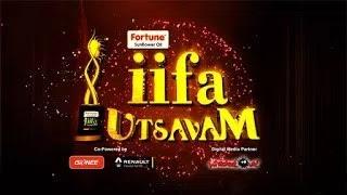 IIFA UTSAVAM 2017 Tamil Full Show 28-05-2017 Sun TV