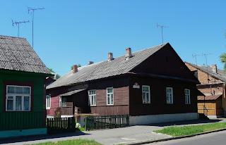 Пинск. Ул. Советская