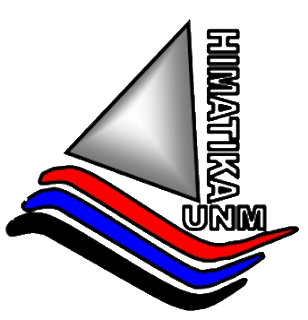 Logo Resmi HIMATIKA FMIPA UNM