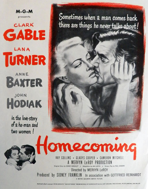 """Homecoming"" (1948)"