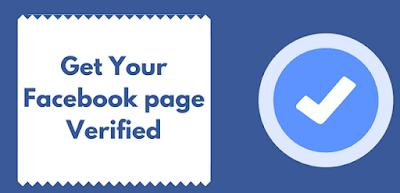 Dấu tích xanh trên facebook là gì?  Cách để làm fanpage có dấu tích xanh?
