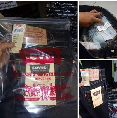 Distributor Celana Jeans Jogjakarta