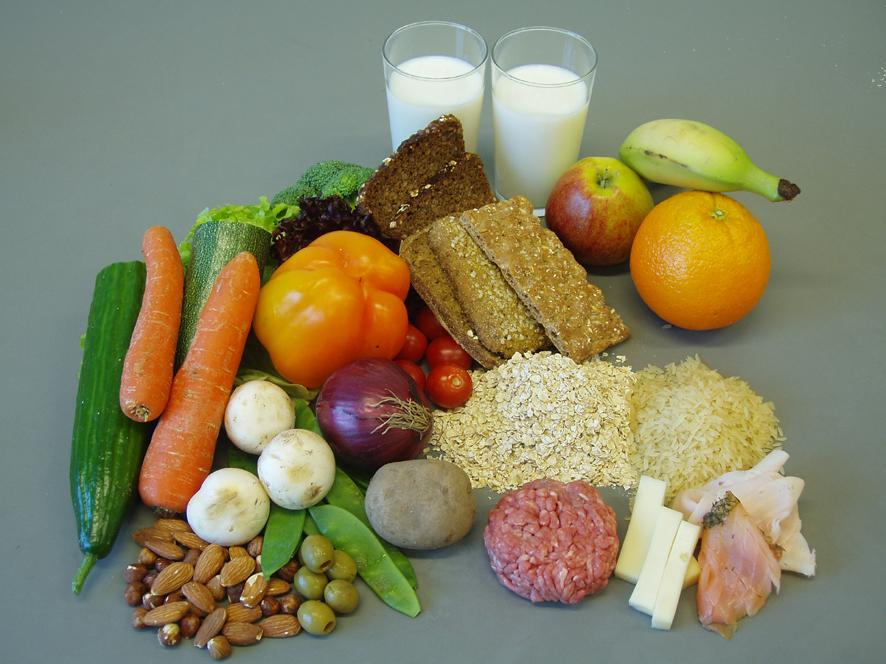 Makanan karbohidrat yang baik untuk diet