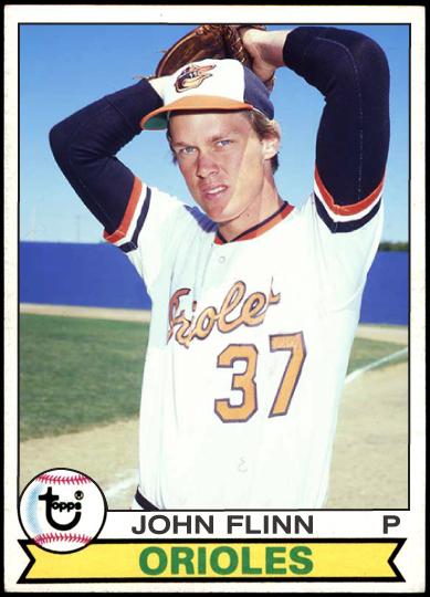 Flinn made his Major League debut during the 1978 season ab7bb11e2