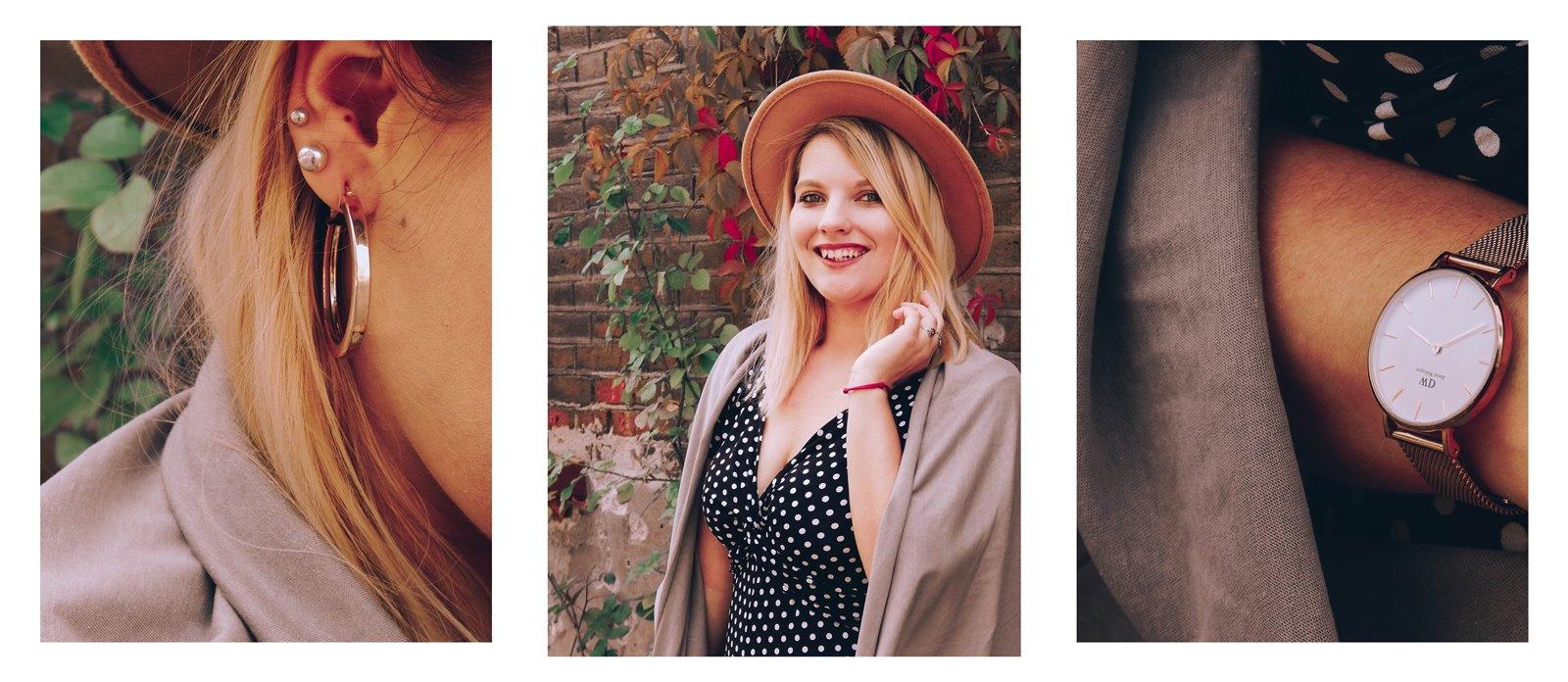 7a jak zdobyć popularność na instagramie oszustwa kłamstwa blogerów jak blogosfera kłamie reklamy na blogach facebooku stylizacja blog łódź melodylaniella bonprix sukienka kapelusz hot moda cado szal sukienka