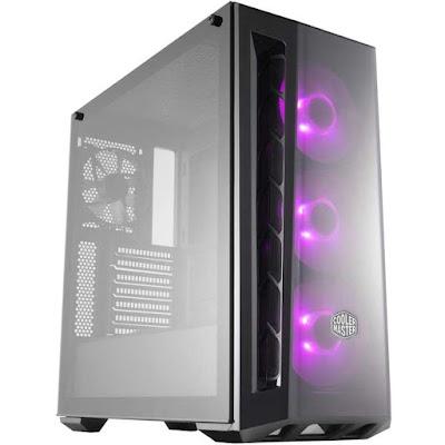 CM MasterBox MB520 RGB