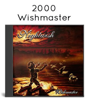 2000 - Wishmaster (Official Collector's Edition, Remastered 2008)