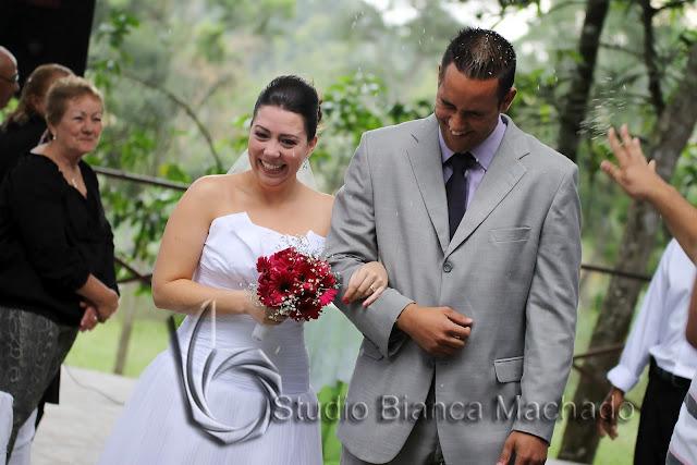 fotografia profissional de casamento