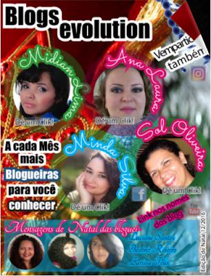 Revista BlogsEvolution