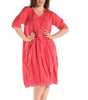 Abbigliamento etnico moda donna