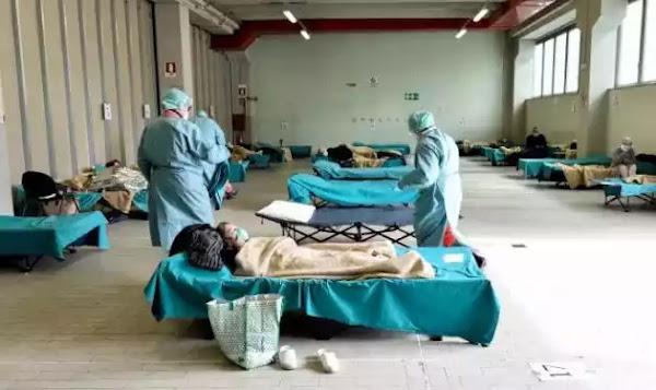 Ελληνίδα γιατρός στο Παρίσι: Ασθενείς πεθαίνουν ολομόναχοι επειδή δεν μείναμε σπίτι!
