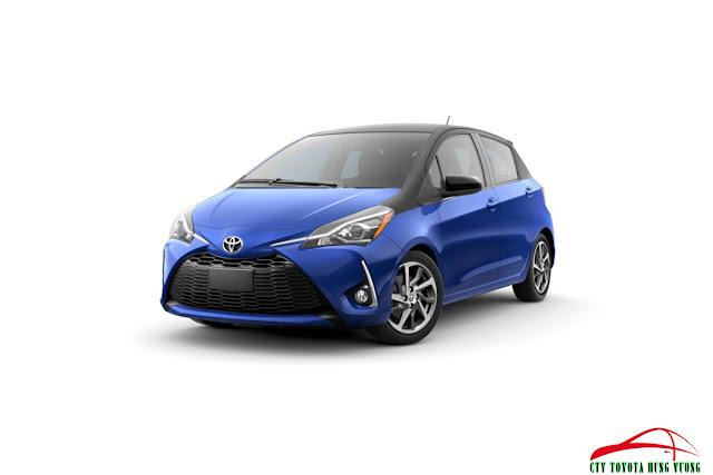 Giá bán, thông số kỹ thuật và đánh giá chi tiết Toyota Yaris 2018 - ảnh 5