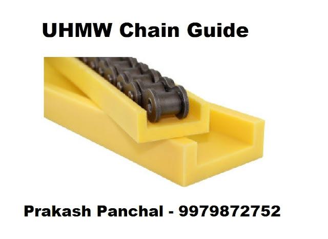uhmw chain guide Prakash Panchal - 9979872752