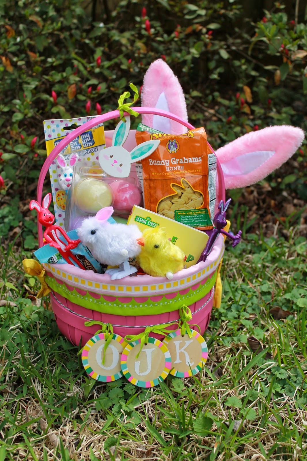 Polka dotty place easter toddler edition monday march 7 2016 negle Gallery