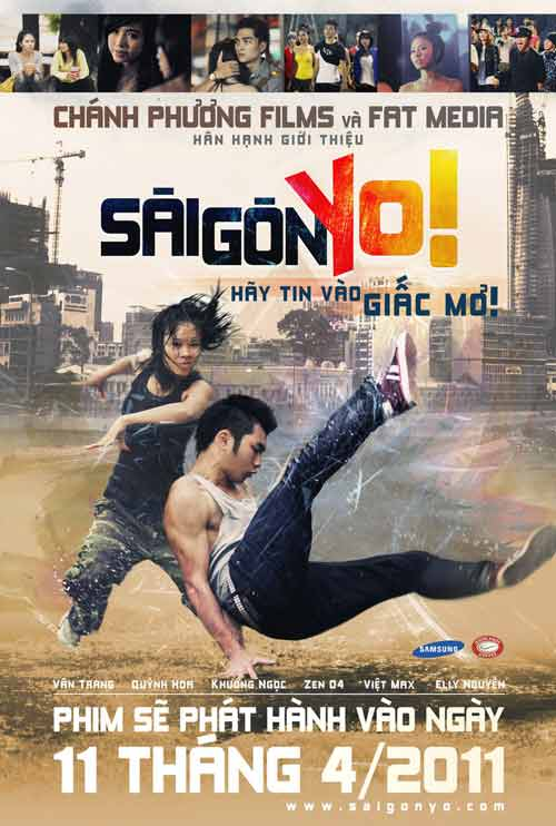 Sài Gòn Yo