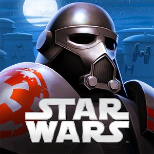 Star Wars Uprising v1.0.0 MOD APK+DATA