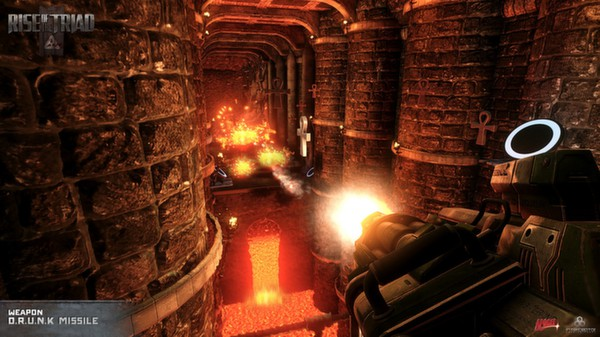 Rise Of The Triad Full Setup Download