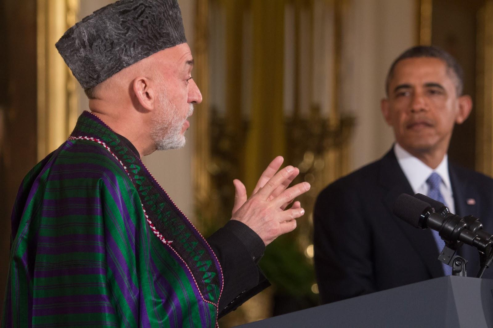 huis president afghanistan