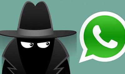 Riesgos de seguridad de WhatsApp según el CNI