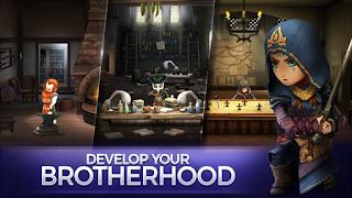 Assassin's Creed: Rebellion v1.4.0 Mod