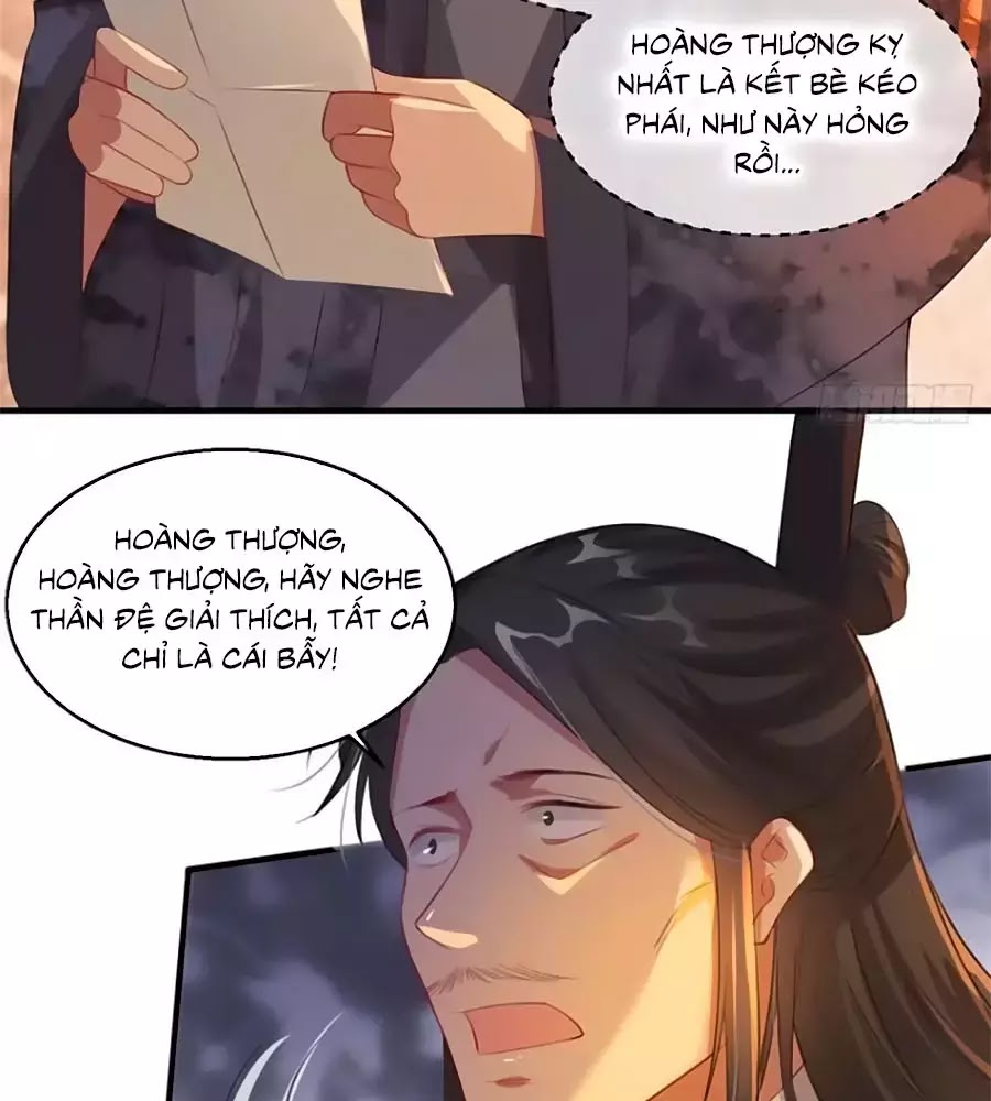 Gian Phi Như Thử Đa Kiều Chapter 61 - Trang 7