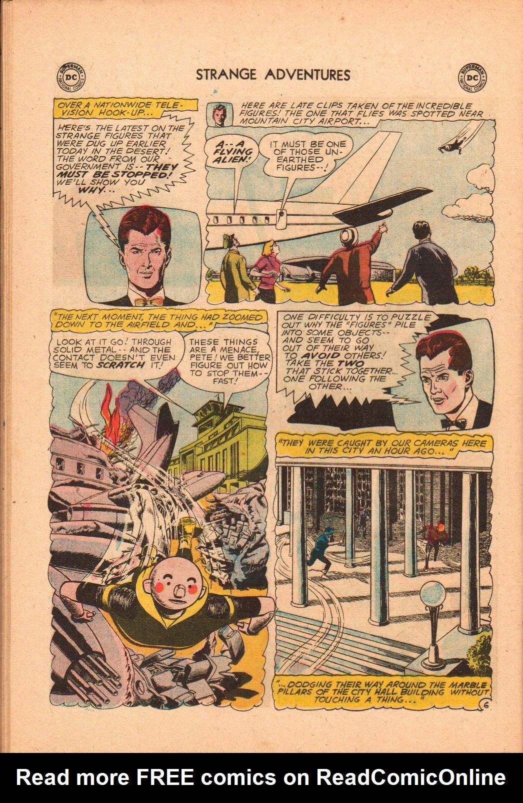 Strange Adventures (1950) issue 118 - Page 28