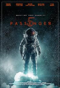 5th Passenger Poster