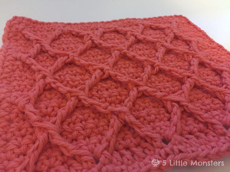 5 Little Monsters Crochet Patterns