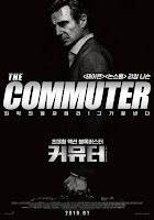 The Commuter Movie Poster 8