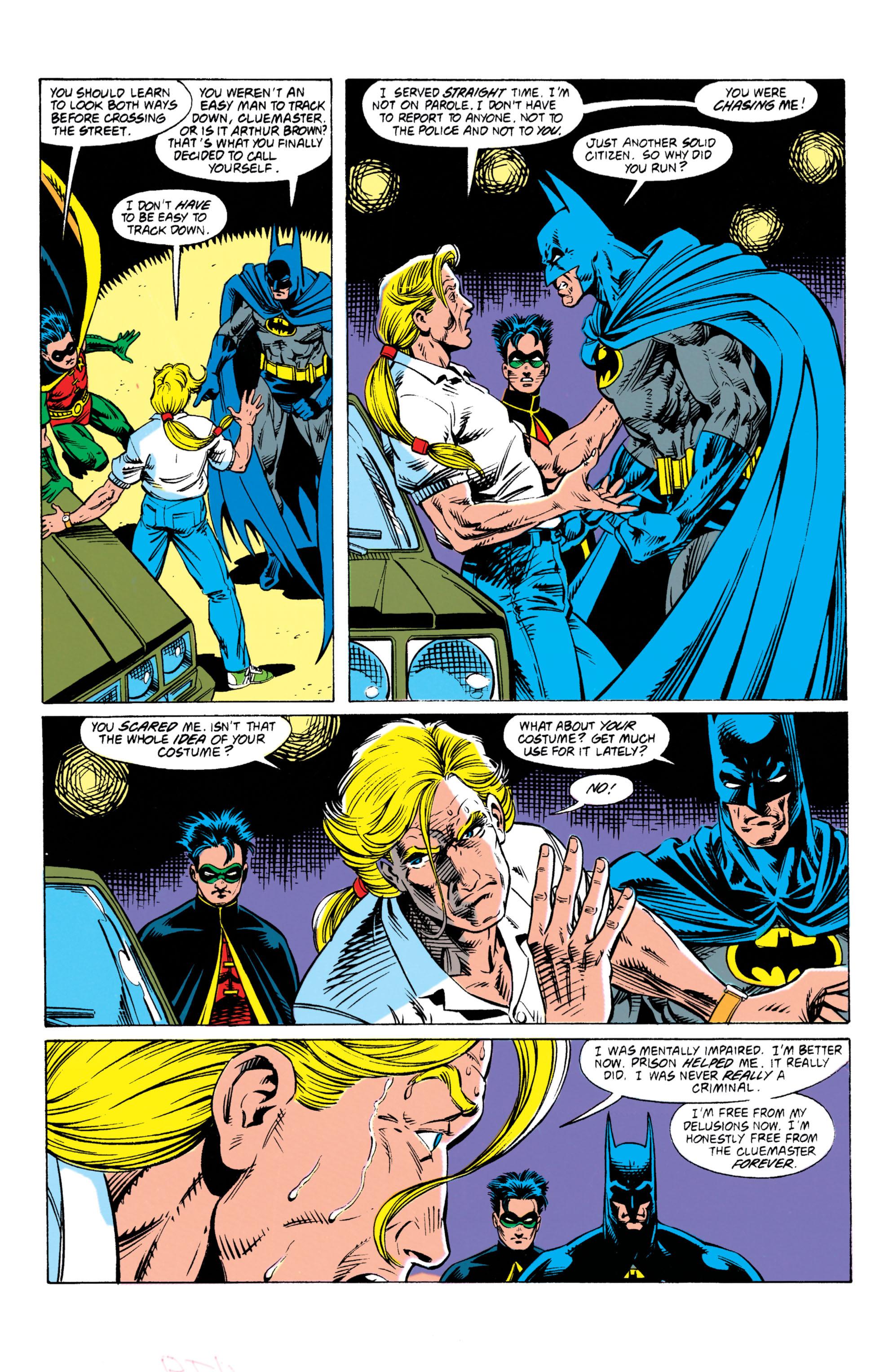 Detective Comics (1937) 647 Page 15