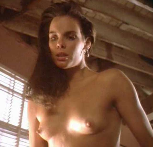 "Celebrity Nude Century: Alexandra Paul (""Baywatch"")"