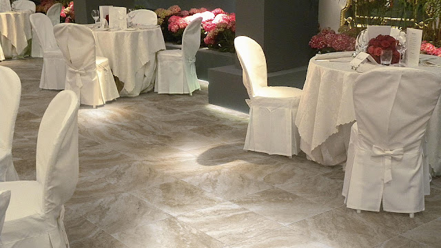 Comfort room tiles design ideas with BRENNERO
