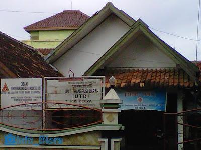 Palang Merah Indonesia (PMI) Blora