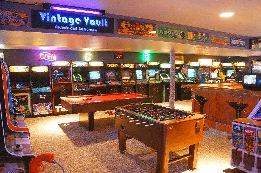 Top 20 De Los Mejores Arcades De Mi Juventud