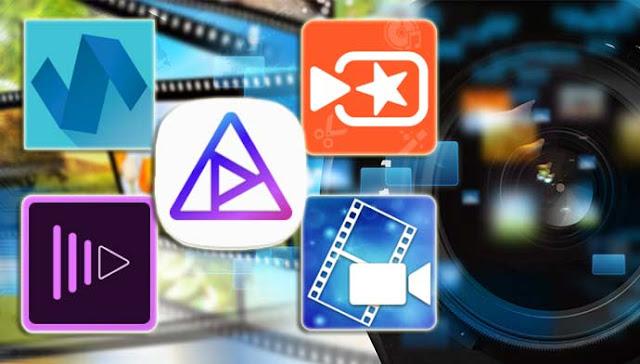 Aplikasi Edit Video untuk Android yang Paling Mudah Digunakan