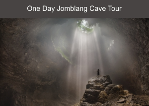 One Day Jomblang Cave Tour