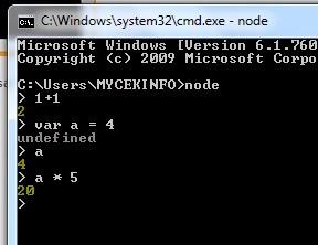 Cara Mengecek Aktif Atau Tidak Server NodeJS