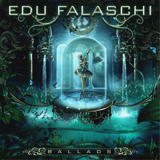 EDU FALASCHI - Ballads (2017) full