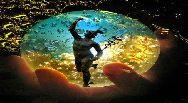 Ερμής Τρισμέγιστος: Οι Ψυχές στους Κοσμικούς Κύκλους