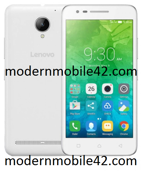 LENOVO K10A40 MT6735 FLASH FILE