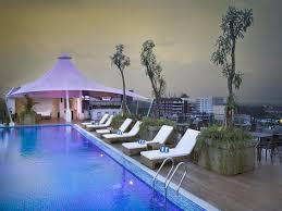 Eastparc Hotel Yogyakarta, Rekomendasi Green Hotel Terbaik di Yogyakarta