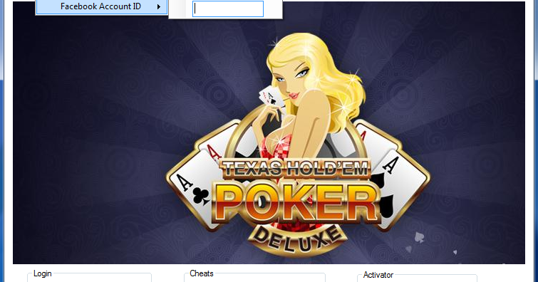 Hack texas holdem poker
