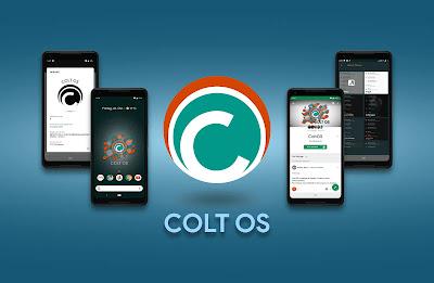 ColtOS-zenfone-max-pro-M1