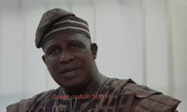 How old is Oga Bello Adebayo Salami