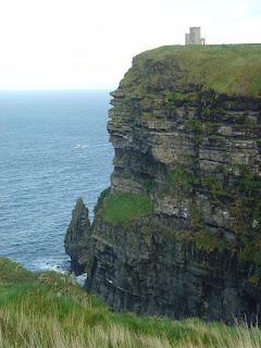 LACN - voyage - irlande