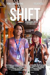Directed by Siege Ledesma. With Yeng Constantino, Felix Roco, Matthew Valeña, Alex Vincent Medina.